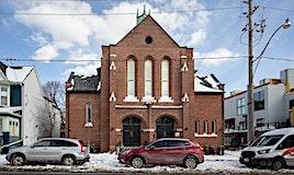 4-175 Jones Avenue, Toronto, ON, M4M 3A2