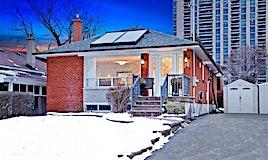 20 Arbutus Crescent, Toronto, ON, M1P 1W9