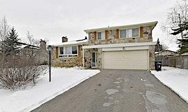 166 Guildwood Pkwy, Toronto, ON, M1E 1P4