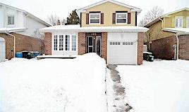 185 Goldhawk Tr, Toronto, ON, M1V 1X1