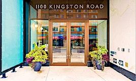 315-1100 Kingston Road, Toronto, ON, M1N 0B3