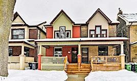 41 Coady Avenue, Toronto, ON, M4M 2Y9
