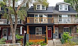 567 Jones Avenue, Toronto, ON, M4J 3H2