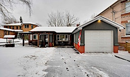 150 Bathgate Drive, Toronto, ON, M1C 1T5