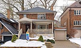268 Glen Manor Drive W, Toronto, ON, M4E 2Y2