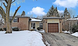 428 Brimorton Drive, Toronto, ON, M1H 2E5