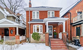 32 Enderby Road, Toronto, ON, M4E 2S3