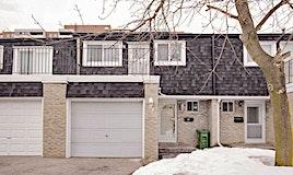 64-1040 Bridletowne Circ, Toronto, ON, M1W 2H8