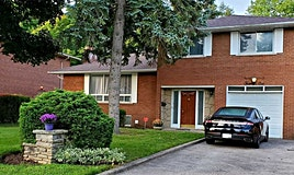 21 Alpaca Drive, Toronto, ON, M1J 2Z8