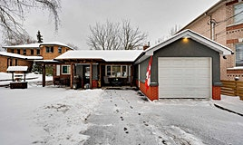150 Bathgate Drive, Toronto, ON, M1C 1T5