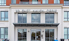 513-22 East Haven Drive, Toronto, ON, M1N 1N1