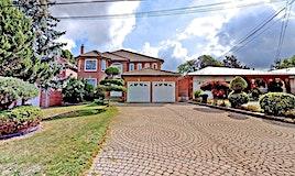 109 Agincourt Drive, Toronto, ON, M1S 1M7