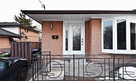 3 Van Allan Road, Toronto, ON, M1G 1C1