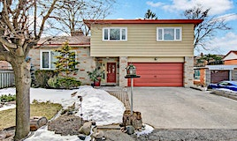 188 Conlins Road, Toronto, ON, M1C 1C5