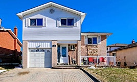 8 Littleleaf Drive, Toronto, ON, M1B 1Z1