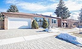 63 Triangle Villas Drive, Toronto, ON, M1W 3L1