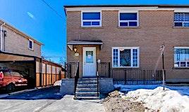 60 Bergen Road, Toronto, ON, M1P 1S2