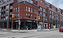 316-246 Logan Avenue E, Toronto, ON, M4M 0E9