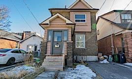 379 Lumsden Avenue, Toronto, ON, M4C 2L6