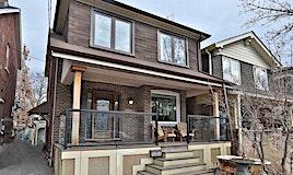 113 Wineva Avenue, Toronto, ON, M4E 2T1