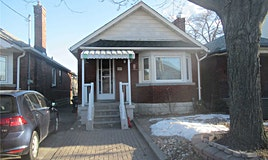 197 O'connor Drive, Toronto, ON, M4J 2T2