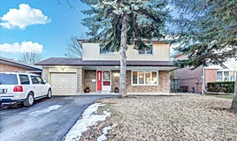 471 Brimorton Drive, Toronto, ON, M1H 2E7