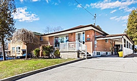 6 Sheva Court, Toronto, ON, M1K 3P9
