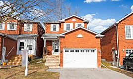 81 Mccrimmon Crescent, Clarington, ON, L1C 4N3