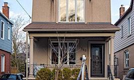 149 Bastedo Avenue, Toronto, ON, M4C 3N2