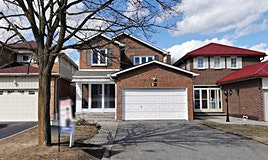 44 Maresfield Drive, Toronto, ON, M1V 2X1