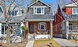 344 Springdale Boulevard, Toronto, ON, M4C 2A4