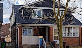64 Glebemount Avenue, Toronto, ON, M4C 3R6