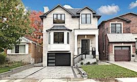65 Glenshaw Crescent, Toronto, ON, M4B 2E1