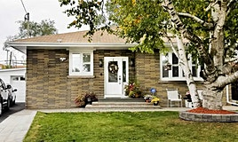 22 Saugeen Crescent, Toronto, ON, M1K 3M9