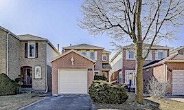 150 Enchanted Hills Crescent, Toronto, ON, M1V 3P3