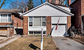 171 Leyton Avenue, Toronto, ON, M1L 3V5