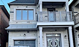 35B Butterworth Avenue, Toronto, ON, M1L 1H2