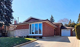 14 Amarillo Drive, Toronto, ON, M1J 2P8