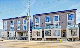 6-1321 Gerrard Street E, Toronto, ON, M4L 1Y8