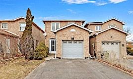 40 Goodall Drive, Toronto, ON, M1B 5E3