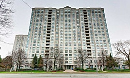 1211-2627 Mccowan Road, Toronto, ON, M1S 5T1
