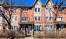 1102-19 Rosebank Drive, Toronto, ON, M1B 5Z2