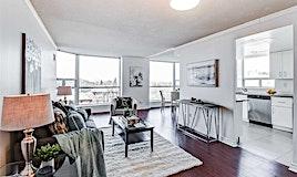 515-2466 Eglinton Avenue E, Toronto, ON, M1K 5J8