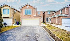 16 Barnwell Drive, Toronto, ON, M1V 1Y8