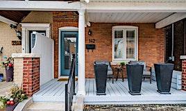 142 Wheeler Avenue, Toronto, ON, M4L 3V4