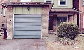 217 Invergordon Avenue, Toronto, ON, M1S 3Z1
