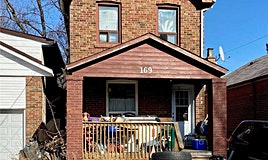 169 Leyton Avenue, Toronto, ON, M1L 3V5