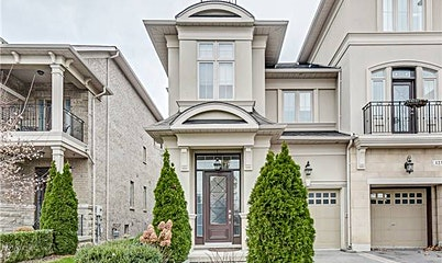 121 Hansard Drive, Vaughan, ON, L4H 0V8