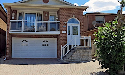 177 Aberdeen Avenue, Vaughan, ON, L4L 1C3