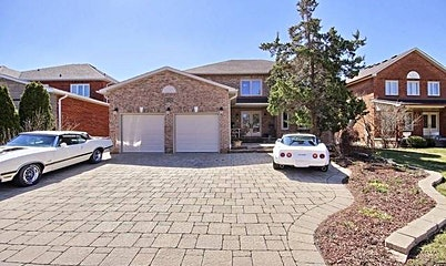 232 Conti Crescent, Vaughan, ON, L4L 6V7